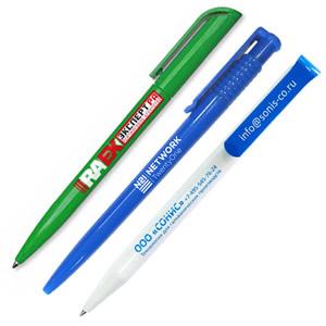 Бесплатная печать на ручках