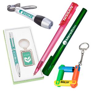 Тампопечать на ручках, брелках, сувенирах