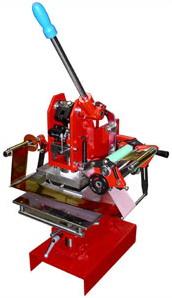 Ручной пресс для горячего тиснения TC-800T